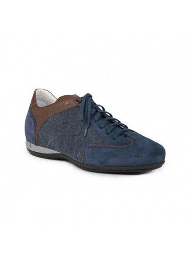 Alberto Guardiani Sneakers Mavi